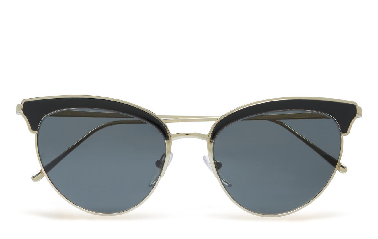 Prada Sunglasses 0PR 60VS - PALE GOLD/BLACK