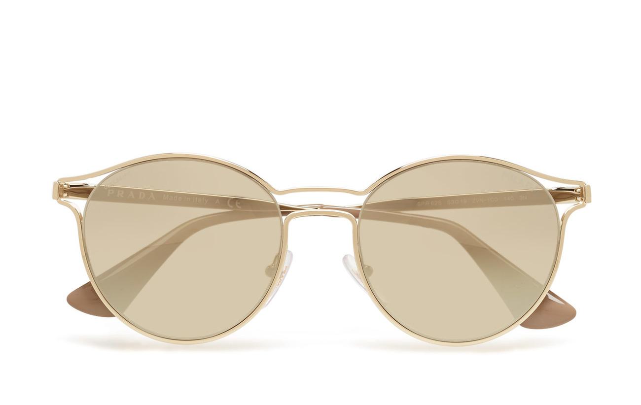 963c235cc7d8 Cinema (Pale Gold) (£260) - Prada Sunglasses -   Boozt.com