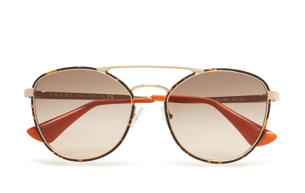Prada Sunglasses Not Defined - HAVANA