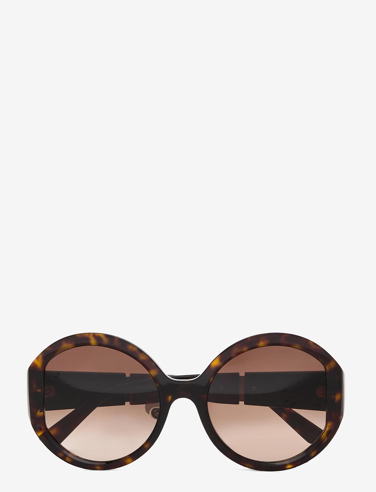 Prada Sunglasses - Sunglasses - rond model - brown gradient - 0