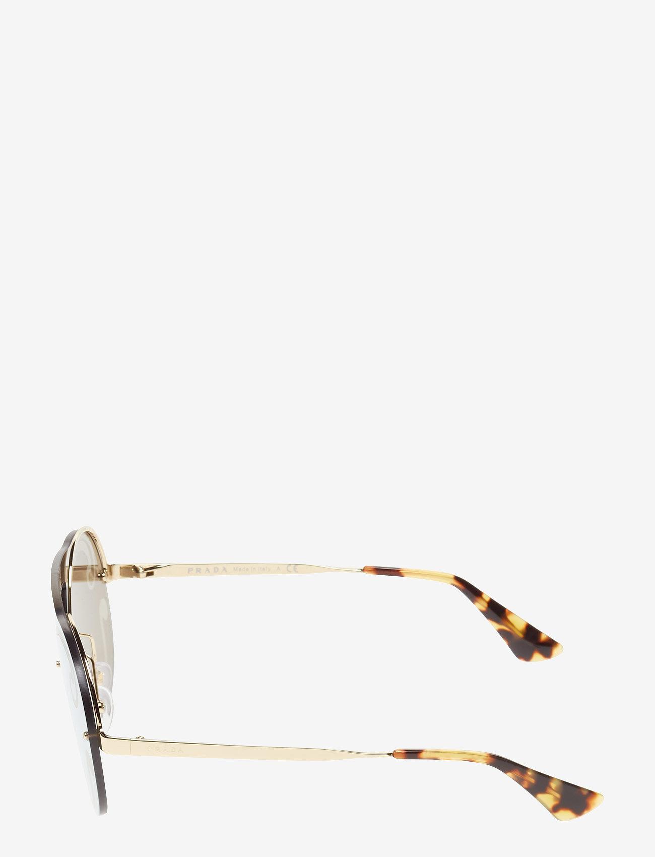 Prada Sunglasses Not Defined - Solglasögon Pale Gold