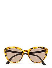 Prada Sunglasses - ORANGE HAVANA