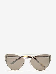 Prada Sunglasses - SILVER