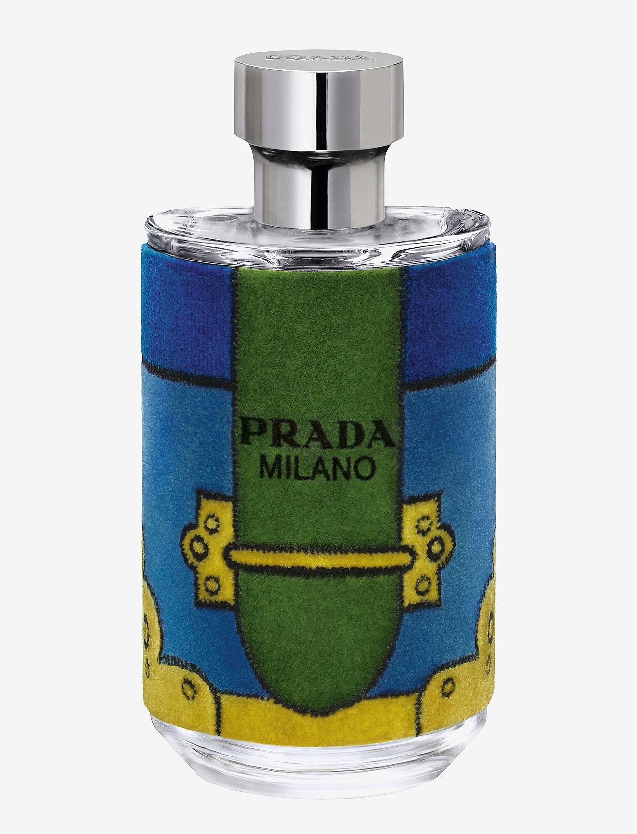 Prada - LA HOMME FASHION EAU DE PARFUM - eau de parfum - no color - 0