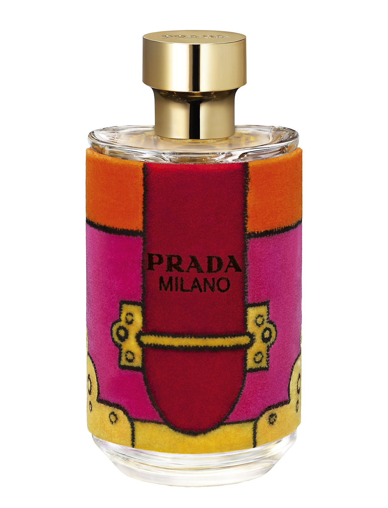 Prada LA FEMME FASHION EAU DE PARFUM - NO COLOR