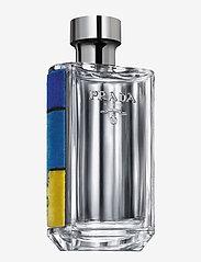 Prada - LA HOMME FASHION EAU DE PARFUM - eau de parfum - no color - 1
