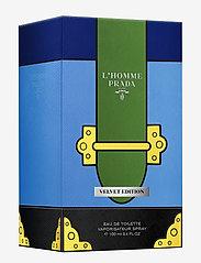 Prada - LA HOMME FASHION EAU DE PARFUM - eau de parfum - no color - 2