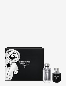 L'HOMME EDT/SHOWER GEL - NO COLOR