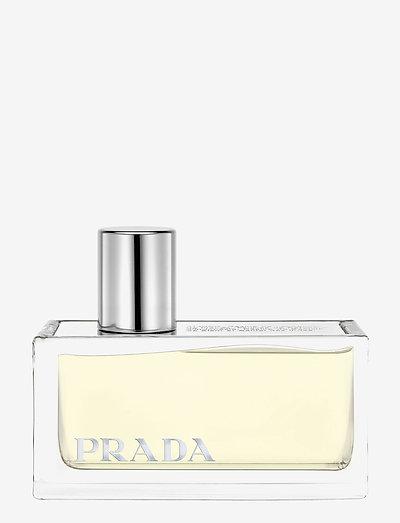 AMBER EAU DE PARFUM - eau de parfum - no color