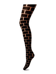 JP BRICKING IT TIGHTS - BLACK