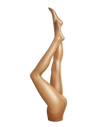 PP NYLONS GLOSS TIGHTS 10D - NUDE