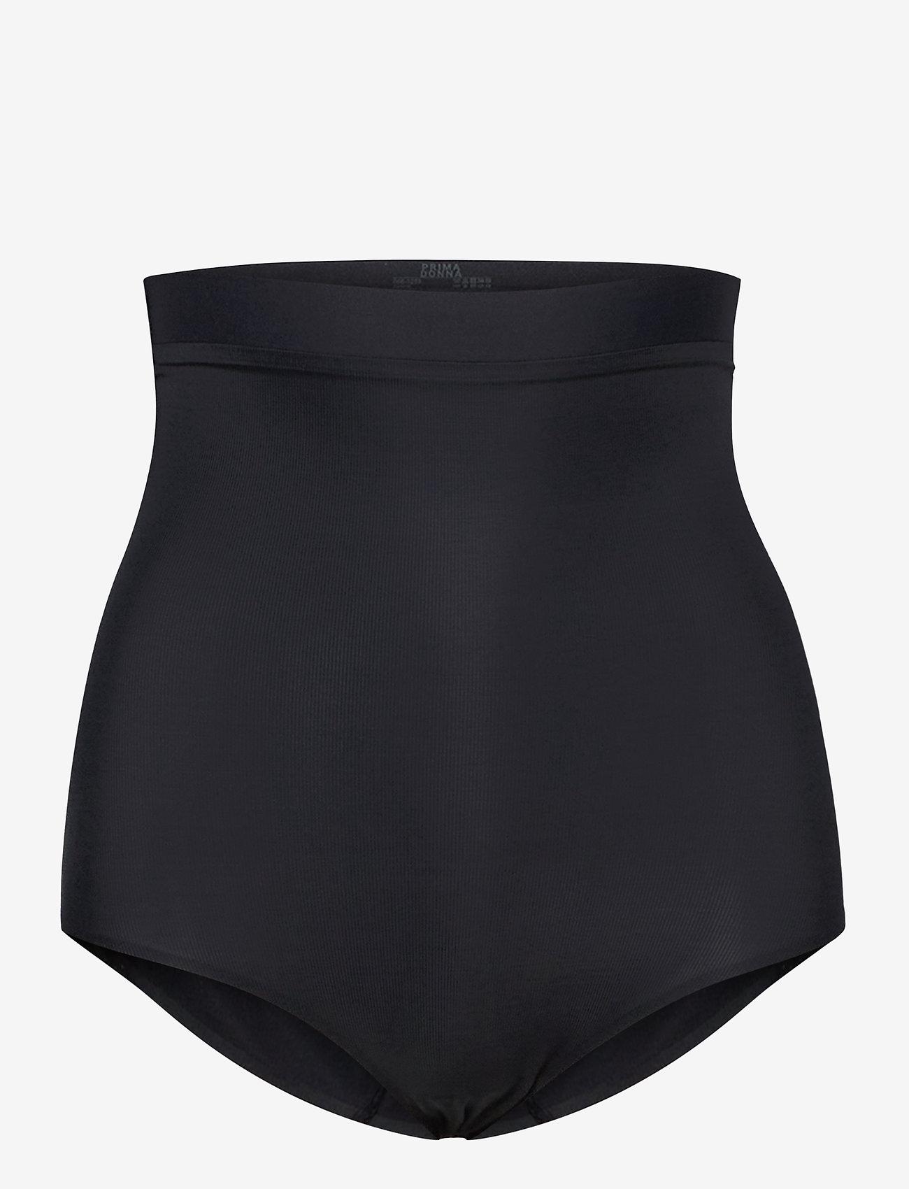 Primadonna - FIGURAS - bottoms - charcoal - 0