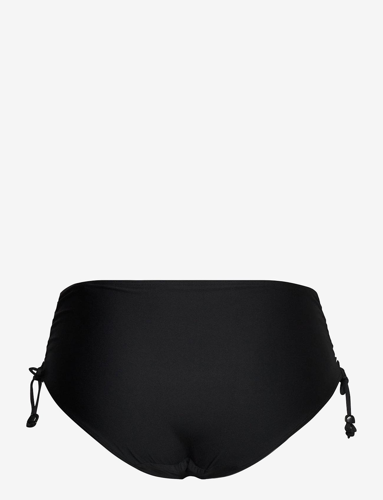 Primadonna - COCKTAIL - bikini ar augstu vidukli - black - 1