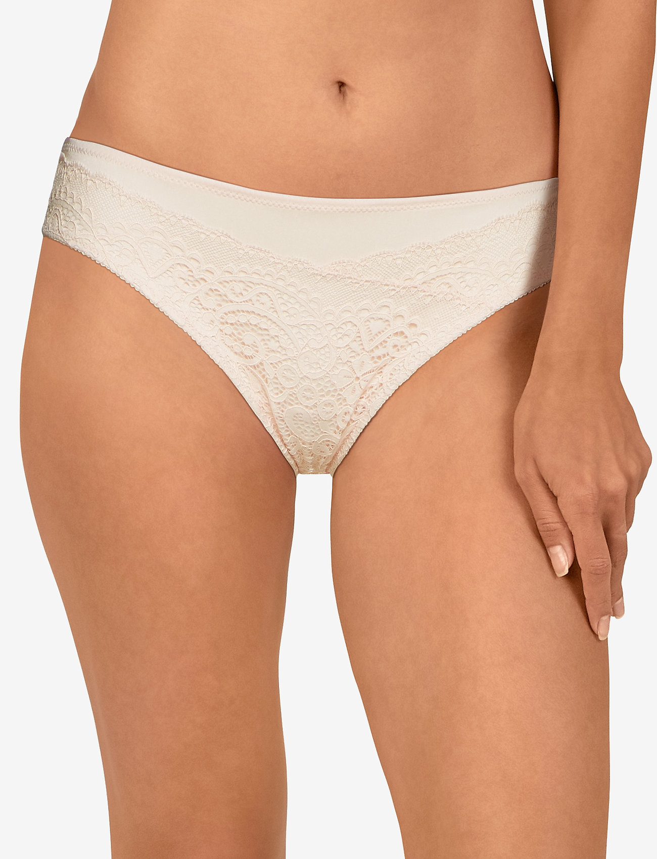 Primadonna I DO TAI BRIEF - SILKY TAN