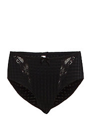 MADISON HOTPANTS - BLACK