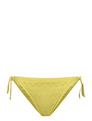 Maya Yellow bikini brief - CANARY YELLOW