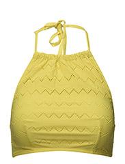 Primadonna - Maya Yellow Bikini Top