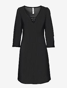 HOLIDAY - krótkie sukienki - nac