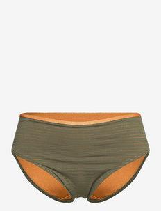 MARQUESAS - bikini z wysoką talią - pgr