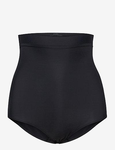 FIGURAS - bottoms - charcoal