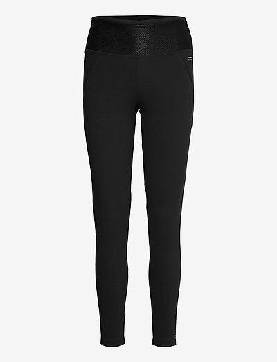 THE_GAME - leggings - black