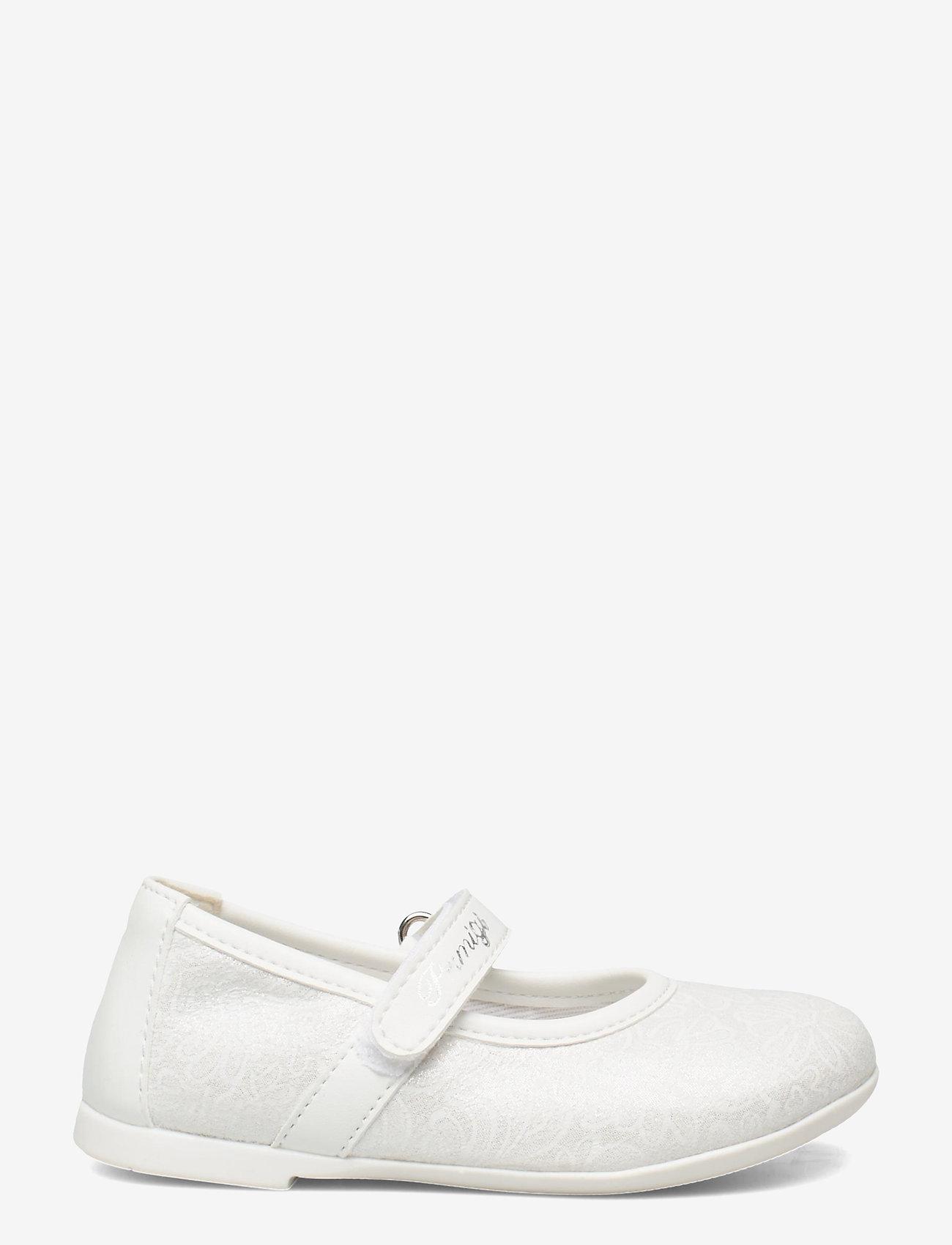 Primigi - PHE 54182 - ballerinaer og slip-ons - white - 0