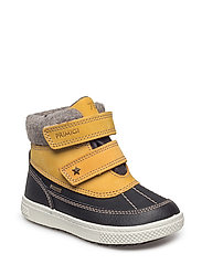 PBZGT 23726 - YELLOW/BLACK