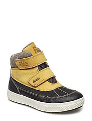 PBYGT 23919 - YELLOW/BLACK