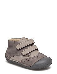 LULLABY SHOE 8002077 - GREY