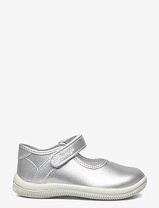PBB 33701 - sandaler - silver