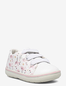 PSN 33731 - pre-walkers - white/pink