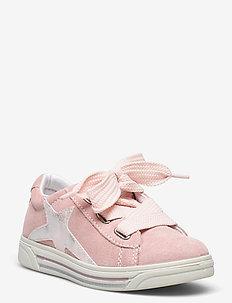 PHU 33840 - low tops - pink