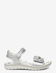 PAL 33899 - sandaler - silver