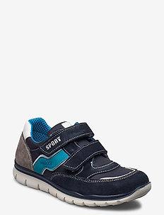 PHL 33934 - sneakers - navy/blu scuro