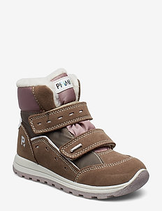 PTIGT 43629 - LIGHT BROWN