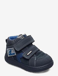 PBZGT 43659 - høje sneakers - blue