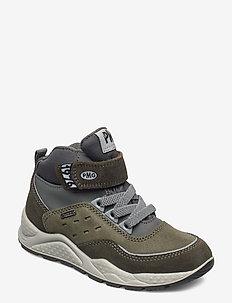 PTBGT 43895 - höga sneakers - dark green