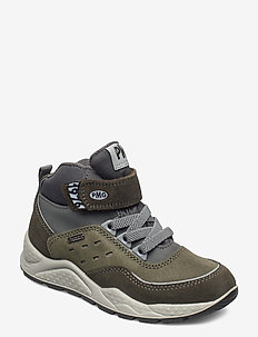 PTBGT 43895 - høje sneakers - dark green