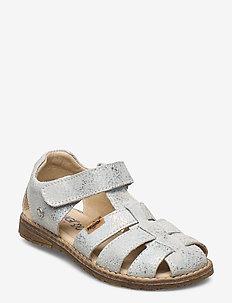 PRR 54100 - sandals - silver