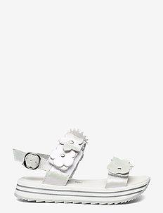 PFW 54353 - sandaler - white