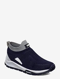 LAB 54409 - sneakers - navy-grey