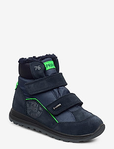 PTIGT 63567 - vinter boots - blue