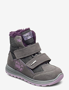 PTIGT 63567 - vinter boots - light grey