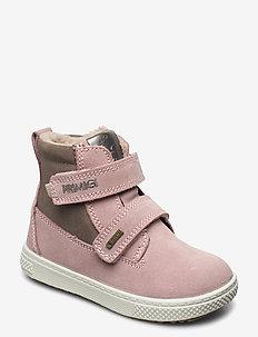 PBZGT 63602 - vinter boots - old pink-beige