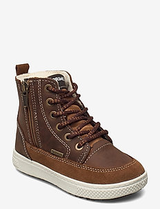 PBZGT 63611 - vinterstövlar - brown