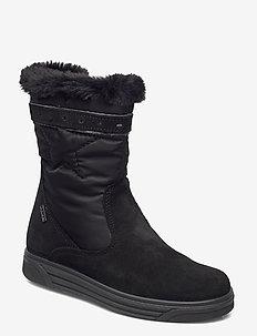 PUAGT 63780 - vinter boots - black