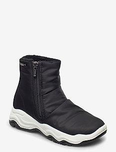 PCXGT 63803 - vinter boots - black