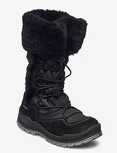 PHHGT 63998 - vinter boots - black