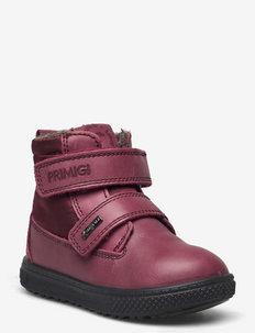 PBZGT 83580 - buty zimowe - bordeaux