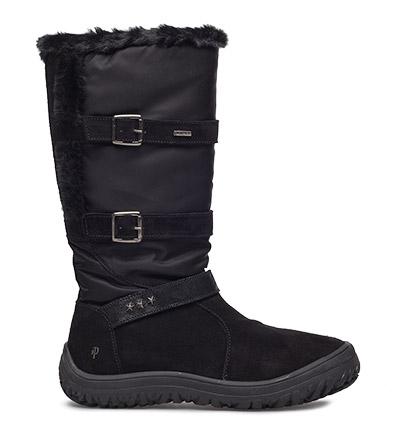 SNOW BOOT 8182177 - BLACK